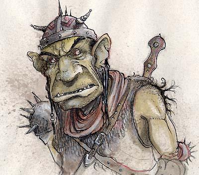 Planar Goblin