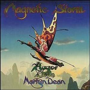 Magnetic Storm by Roger & Martyn Dean