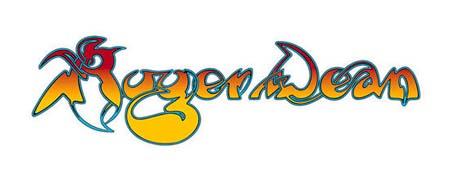 Roger Dean's logo