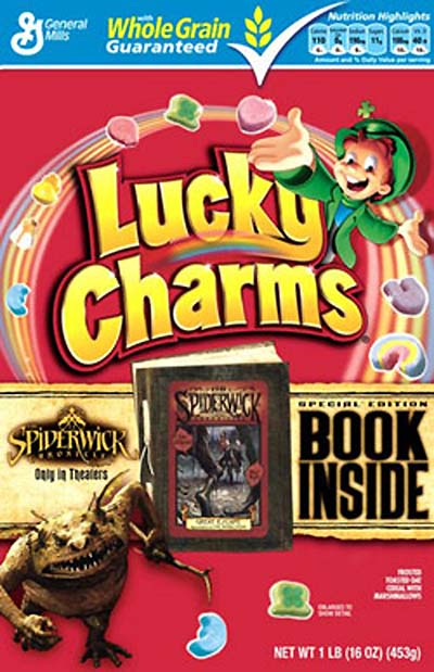 Lucky Charms S'WICK-Style