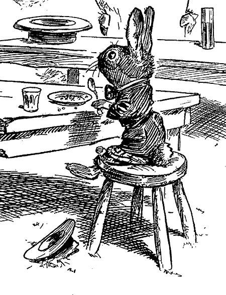 DETAIL - Sullivant for LIFE magazine (1900-1919)