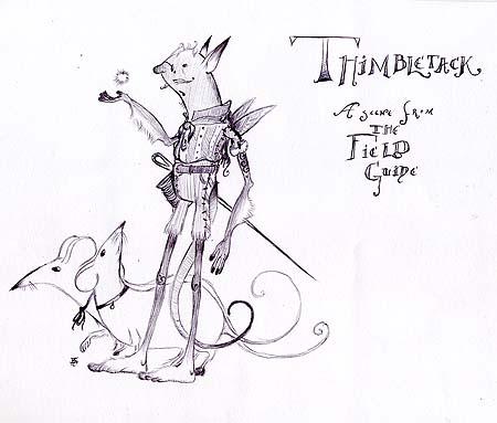 Andrew's Thimbletack