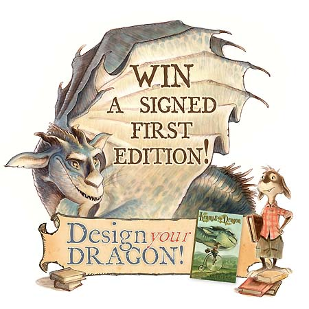 Design Your Dragon!
