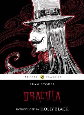 "Puffin Classics: ""Dracula"""