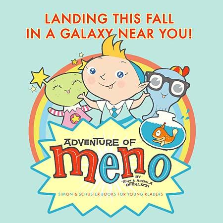 Adventure of Meno!