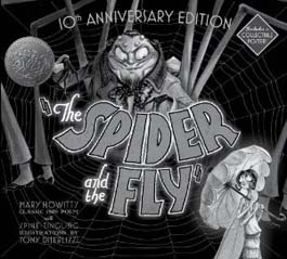 The Spider & The Fly