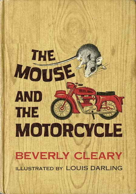 MouseandMotorcycle