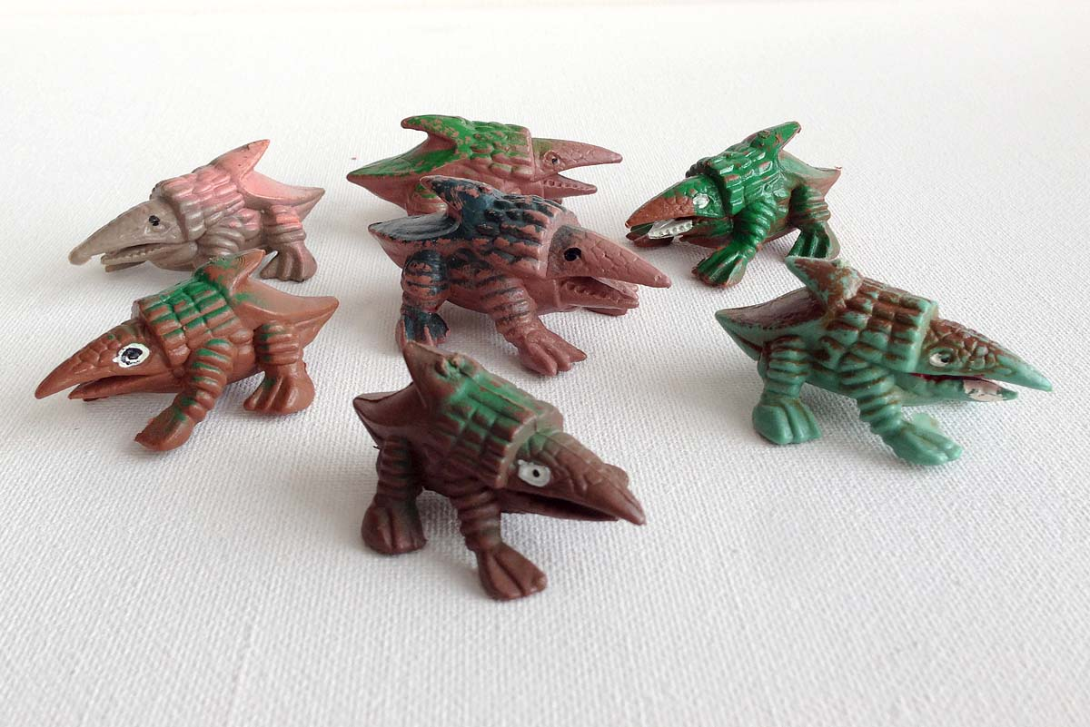 Owlbears Rust Monsters And Bulettes Oh My Tony Diterlizzi Origami Dinosaurs A List Of Online Origamidinosaur Diagrams