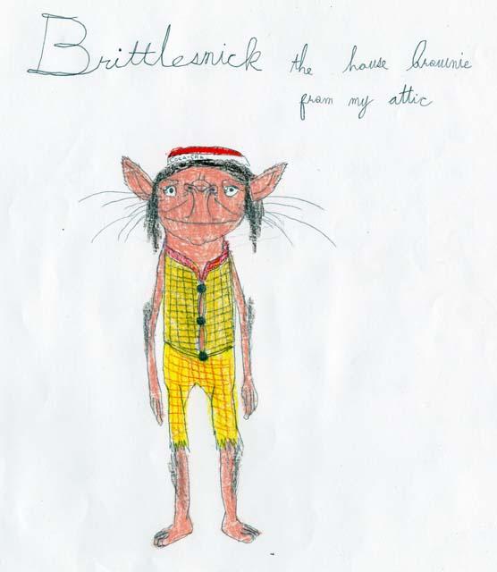 Brittlesnick