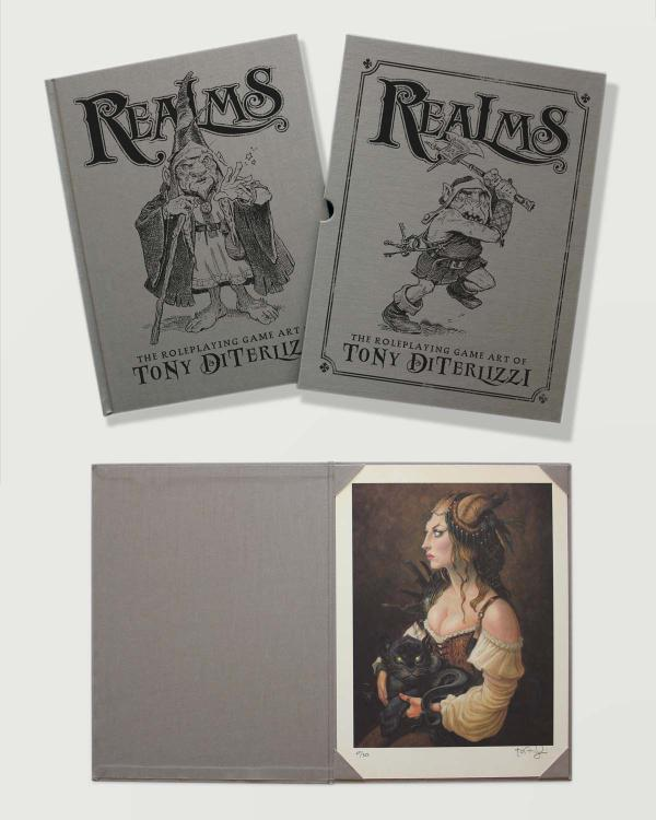 REALMS limited