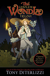 The WondLa Trilogy Box Set