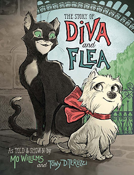 The Story of Diva & Flea