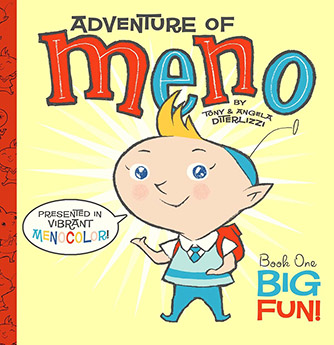 Adventure of Meno