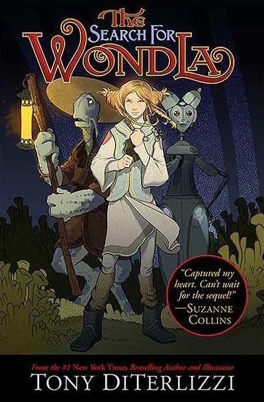 The WondLa Trilogy