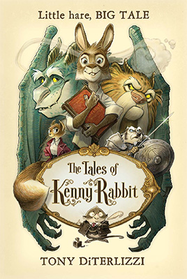 The Tales of Kenny Rabbit