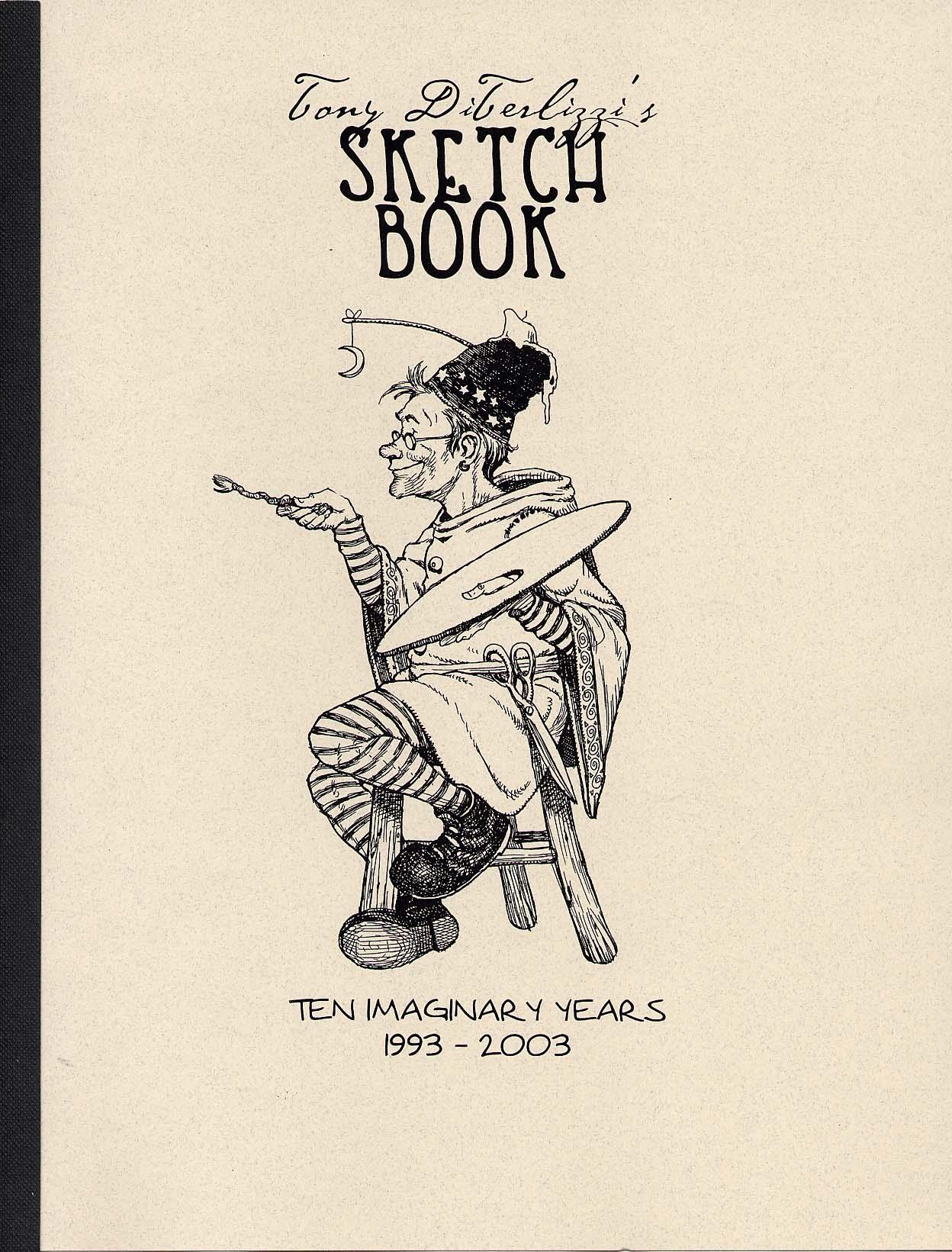 Ten Imaginary Years (1993-2003)