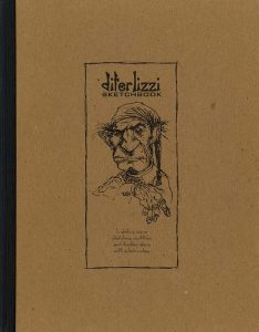 DiTerlizzi Sketchbook