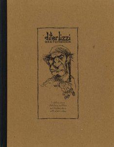 DiTerlizzi Sketchbook