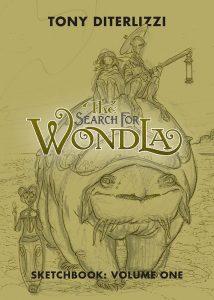 WondLa Sketchbook