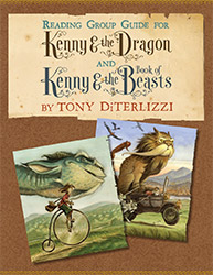 Kenny & The Dragon and Kenny & The Book of Beasts